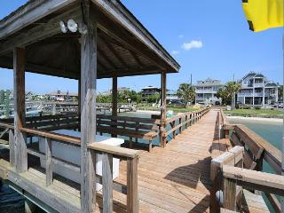 Schmid -  Very spacious & elegant home with outstanding ocean and sound views, Wrightsville Beach