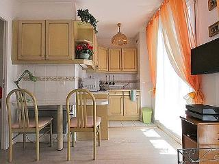 studio Apartment - Floor area 22 m2 - Paris 19° #1199665
