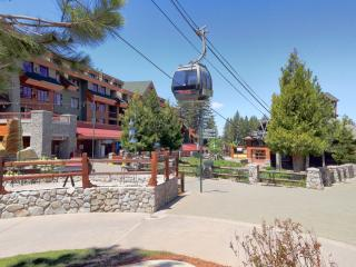 South Lake Tahoe - Marriott Grand Residence Club