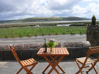 Pet Friendly Holiday Cottage - 2 Strand Cottage, Laugharne
