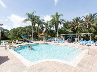 THE HAVEN IN EMERALD ISLAND RESORT, Kissimmee