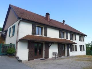 Apartment Near Gerardmer