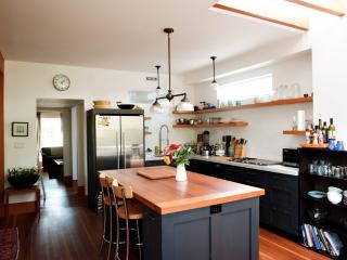 A Beautiful Character Home in Oak Bay, Victoria