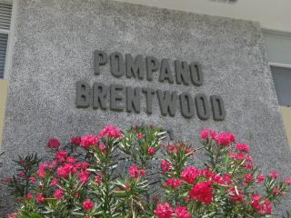 Pompano Beach Brentwood Paradise