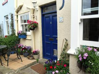 Roma Cottage, Holiday cottage in Staithes