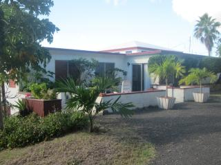 Hibiscus House, Christiansted