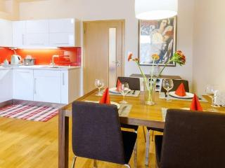 ACE luxury self catering holiday apartment, Prague