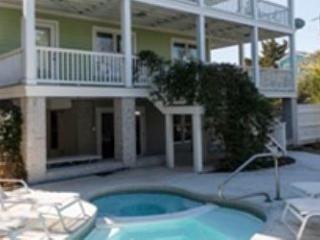 Tybee Oasis - rates listed are not accurate, Isla de Tybee