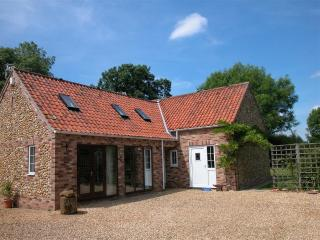 The Annexe, Gayton