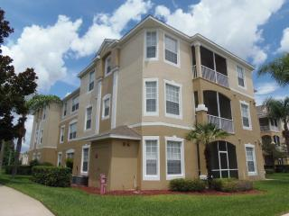 3 Bedroom Condo in Gated Resort Close To Disney, Four Corners