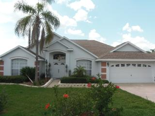 4 Bed 2 Bath Pool Home in Golf Community, Haines City