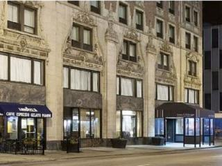 Remarkable Inn of Chicago Downtown Chicago