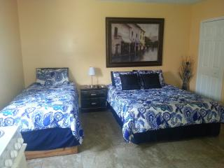 Comfy apartment close to Wiregrass Mall & Premium, Wesley Chapel