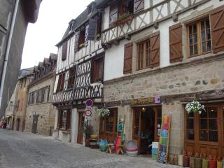 Charming Apartment 1 Rue Ste Catherine, Beaulieu-sur-Dordogne