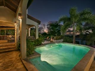 Bellamare at Mahoe Bay, Virgin Gorda - Private Pool, Sun Deck, Poolside Wet Bar