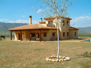 Traditional 5 bedroomed Spanish Villa / farm house, Pinoso