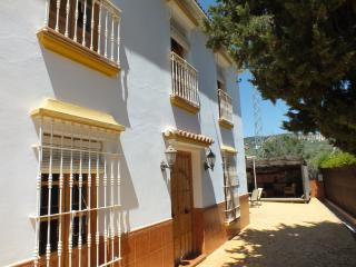 Fully Adapted Apartment With Wheelchair Access, Iznájar