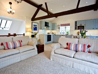 Bell Cottage located in Sidmouth, Devon