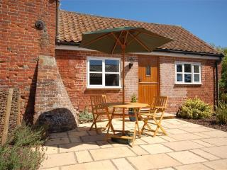 Lollipop Cottage, Swannington