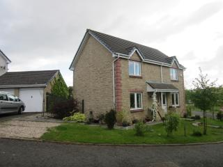 Homely Bed and Breakfast in Dunfermline, Scotland