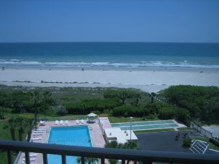 Spectacular Views & Direct Ocean Front Condo!, Cape Canaveral