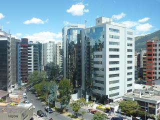 1 BEDROOM NICE AND SAFE LOCATION IN QUITO, Quito