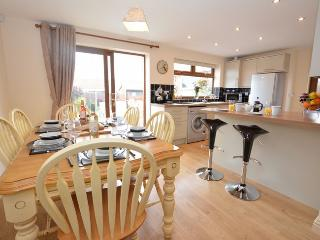 FILEY Bungalow in Filey, Hunmanby