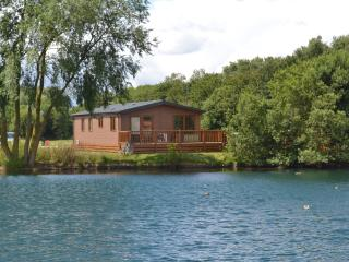 15 Misty Bay -Lodge with Hottub & WIFI Tattershall