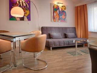 Vacation Apartment in Greifswald - 753 sqft, central, modern, spacious (# 8909)
