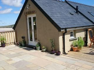 Newly Converted Barn In PembrokeshireNational Park, Crymych