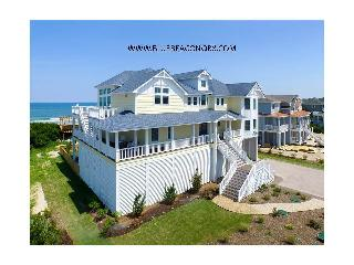 Brand New 10 BR Oceanfront Ultimate Luxury, Corolla