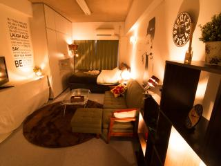 '5min walk Shinjuku Sta! Cozy,Convenience flat!, Shibuya' from the web at 'http://media-cdn.tripadvisor.com/media/vr-splice-l/02/06/b0/44.jpg'