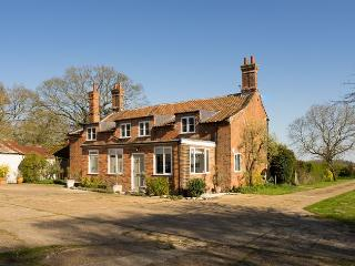 OAKTH House in Reepham, Dereham