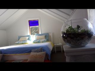 Pukeko Room - Deluxe King + fold-out if pre-booked, Ostend