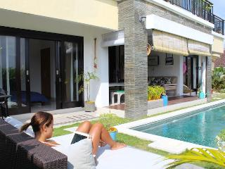 Luxurious private Villa in central Seminyak Bali