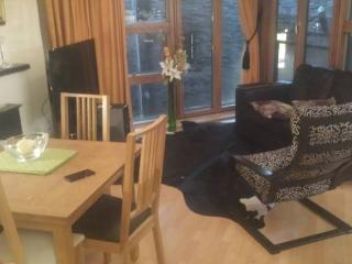 Dublin Central 2 bedroom apartment rental, Dublín
