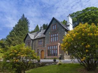 New - Brunt House '5 Star Gold' Holiday Home, Ambleside