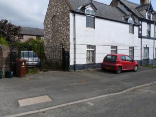 Village House nr A55 accessible for North Wales, Caerwys