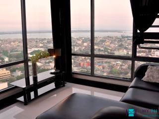 1 bedroom condo in Cebu CEB0004, Cebu City