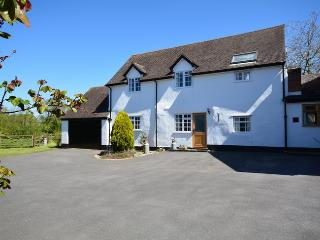 THEDA Cottage in Aylesbeare, Exeter