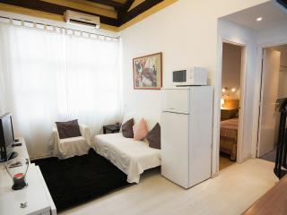 Large duplex 2 bedrooms in Gracia, Barcelone