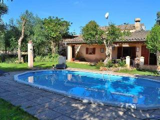 124 Sweet holiday home. Find peace and relaxation, Sineu