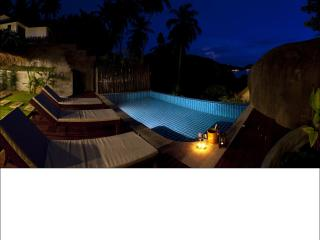 Koh Tao Heights - 1 BR Boutique Villa - 1