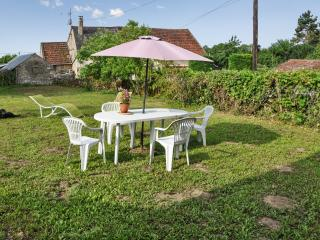 Chic country house with large garden, Clamecy