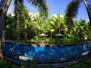 Ribaldo White Apartment, Phuket, Thailand, Cherngtalay