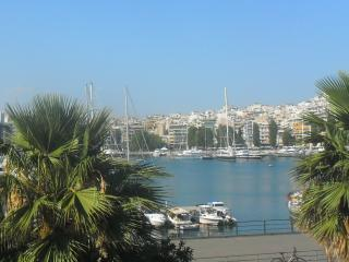 AMAZING SEA VIEW, Piraeus