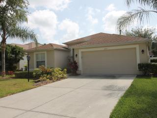 Palm Aire Golf Community, Sarasota