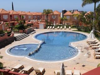 Luxury 2 bedrooms apartment, Costa Adeje