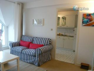 Apartment/Flat in Perros-Guirec, at Annie's place