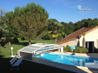 Independent room to let in Dracy-le-Fort, at Kate's place